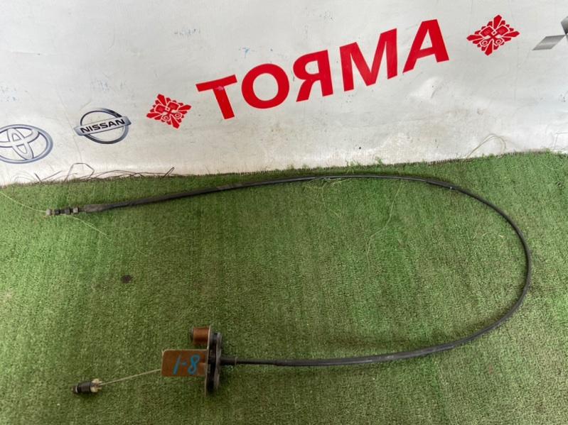 Тросик газа Toyota Corolla NZE124 1NZ 2001