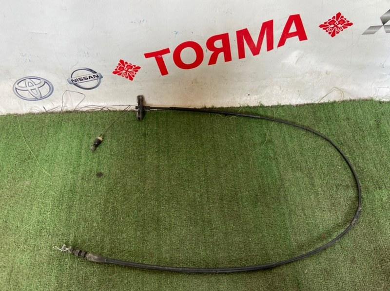 Тросик газа Toyota Corolla NZE121