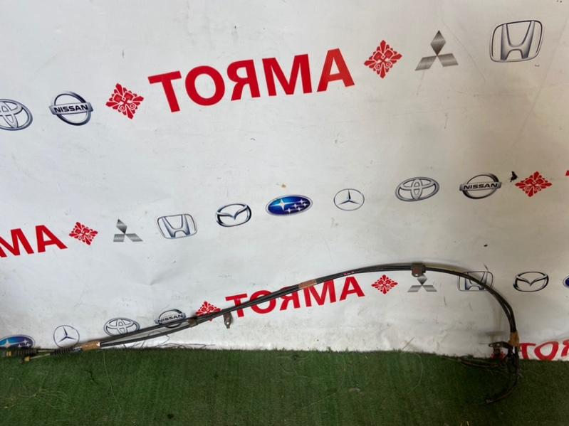 Тросик ручника Toyota Prius NHW20