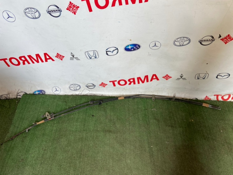 Тросик ручника Toyota Allex CDE120