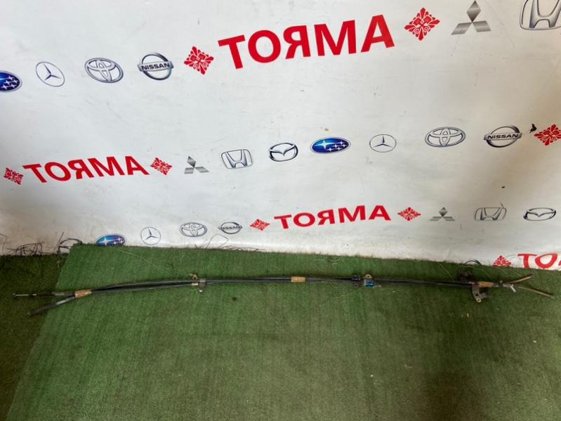 Тросик ручника Toyota Allion NZT240