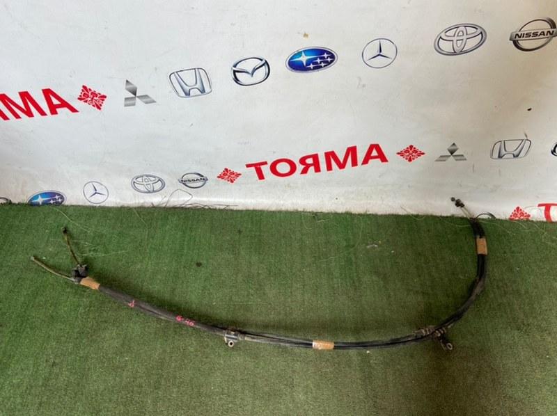Тросик ручника Toyota Sprinter Marino AE100 4A 1996