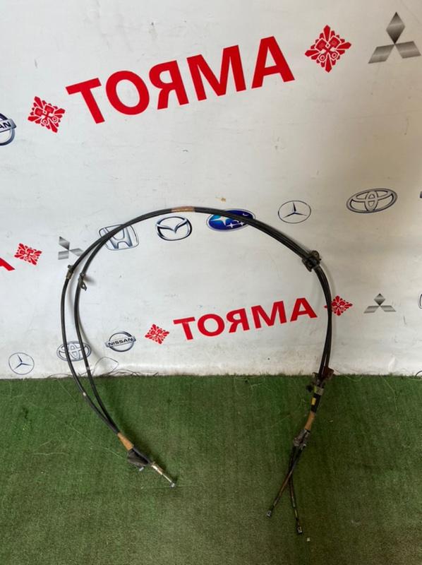 Тросик ручника Toyota Wish ANE10G
