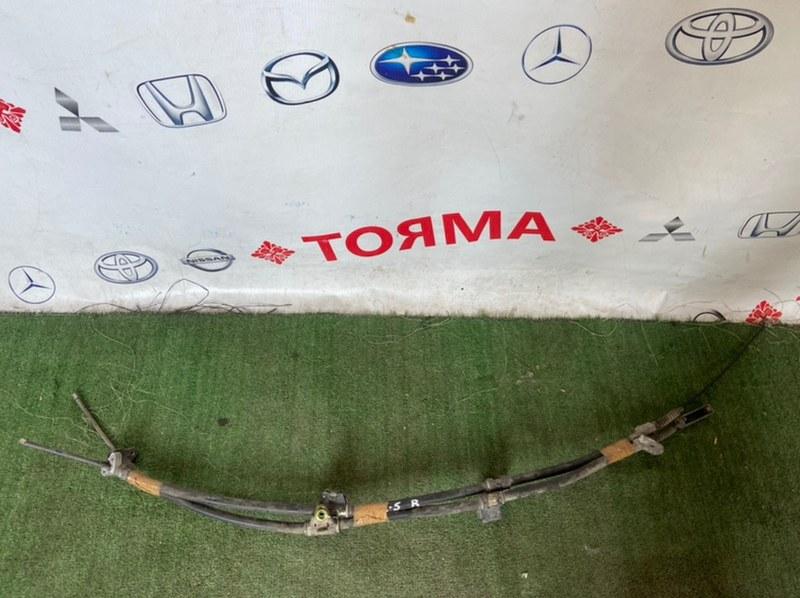 Тросик ручника Toyota Chaser GS151