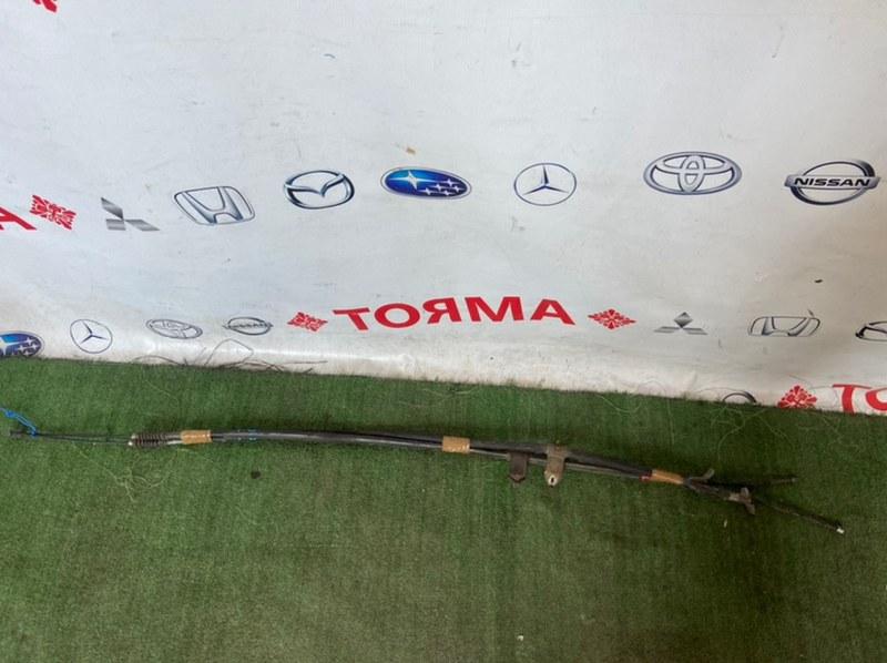Тросик ручника Toyota Ipsum CXM10