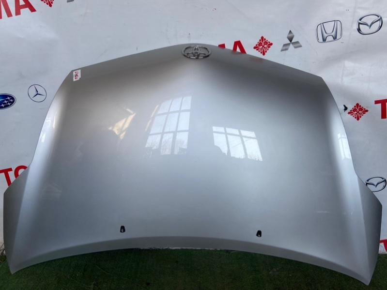 Капот Toyota Prius NHW20