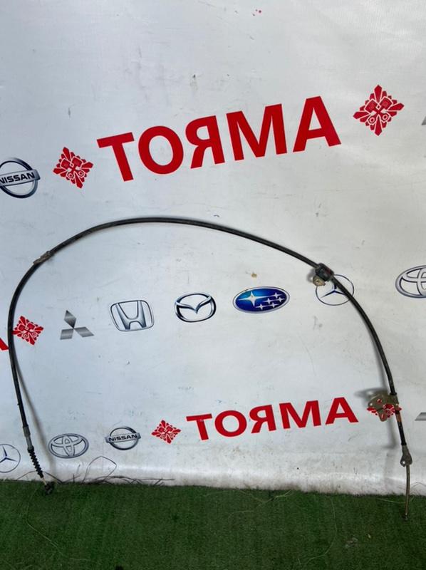 Тросик ручника Toyota Allion NZT240 правый