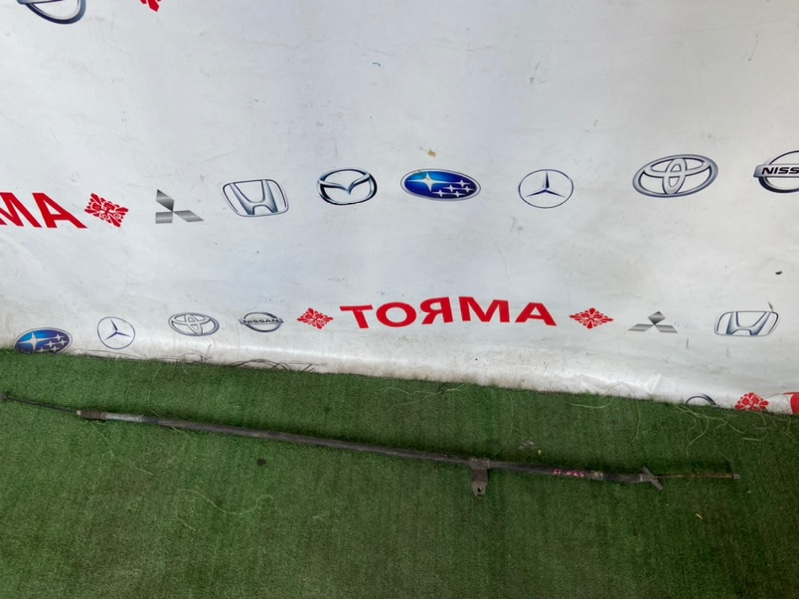 Тросик ручника Toyota Nadia SXN15 левый