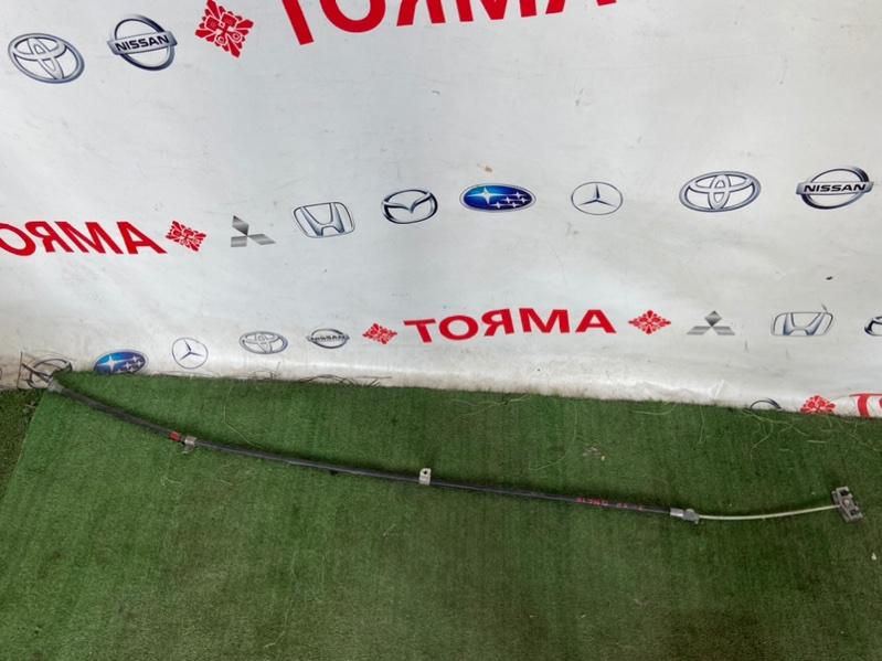 Тросик ручника Toyota Passo KGC10 K3VE 2004