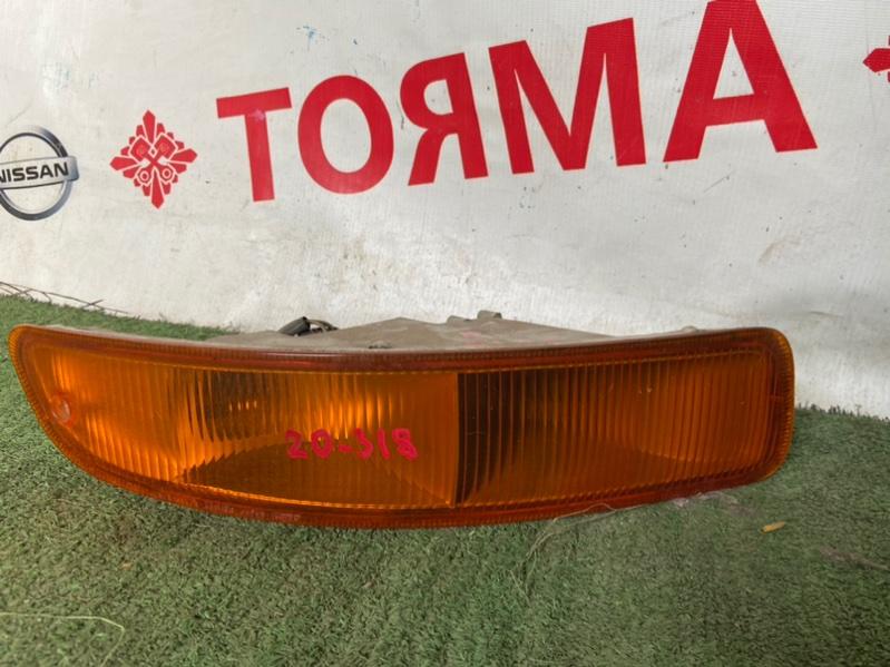 Поворотник Toyota Carina AT190 правый