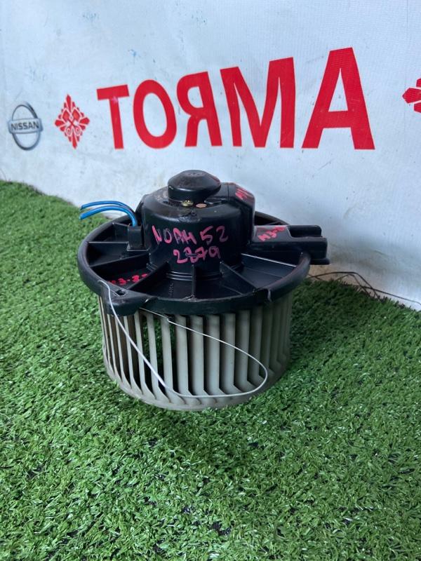 Мотор печки Toyota Lite Ace Noah CR52