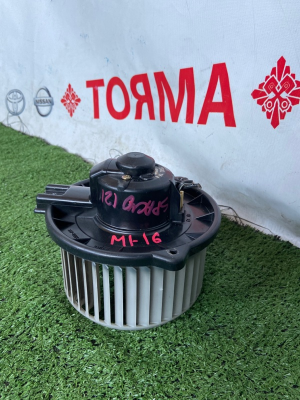 Мотор печки Toyota Spacio NZE121