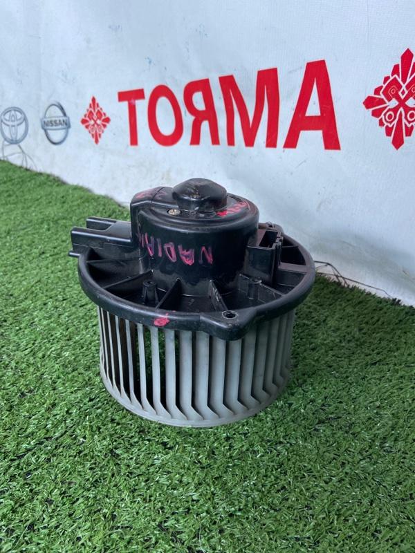 Мотор печки Toyota Nadia