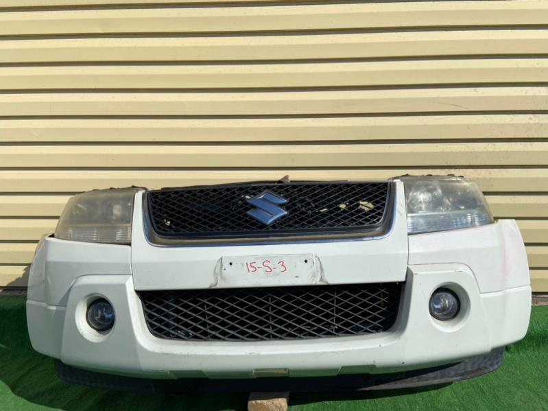 Nose cut Suzuki Grand Vitara TD54W