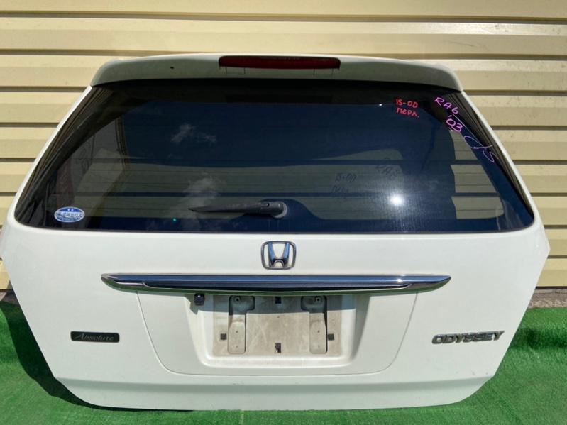 Дверь 5-я Honda Odyssey RA6
