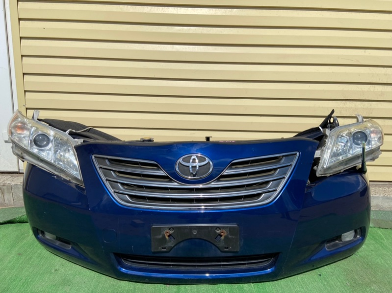 Nose cut Toyota Camry ACV40