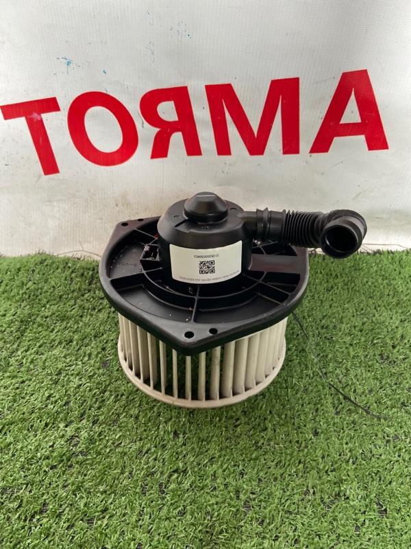 Мотор печки Nissan Cefiro A32