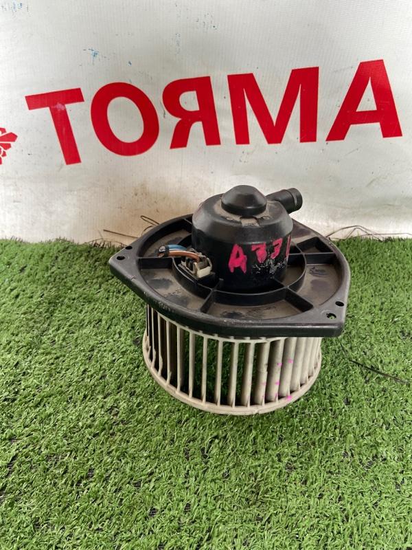 Мотор печки Nissan Cefiro A33
