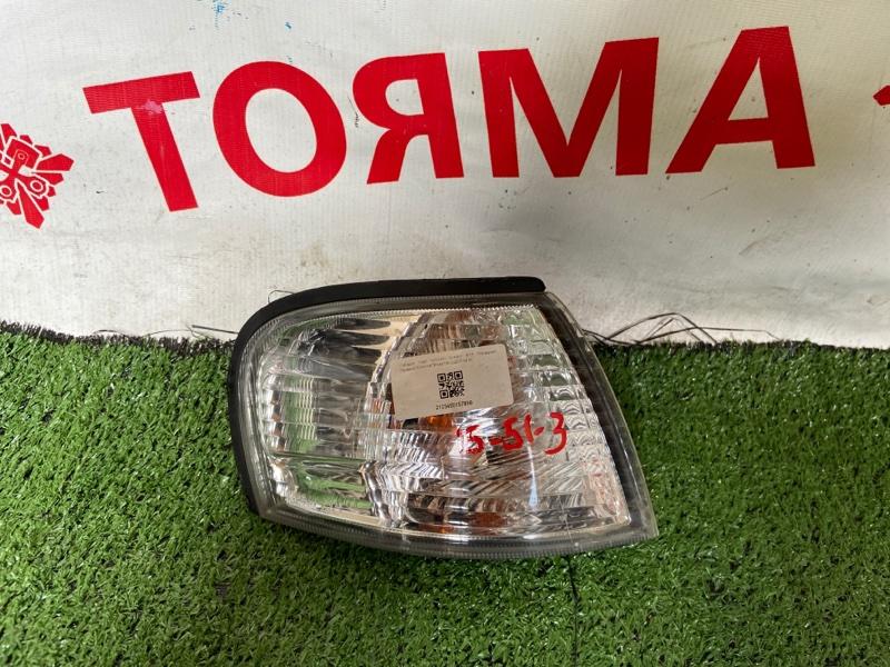 Габарит Nissan Sunny B15 правый