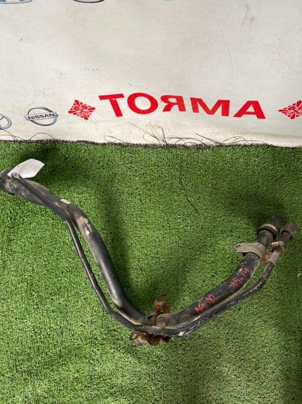 Горловина топливного бака Toyota Camry ACV30