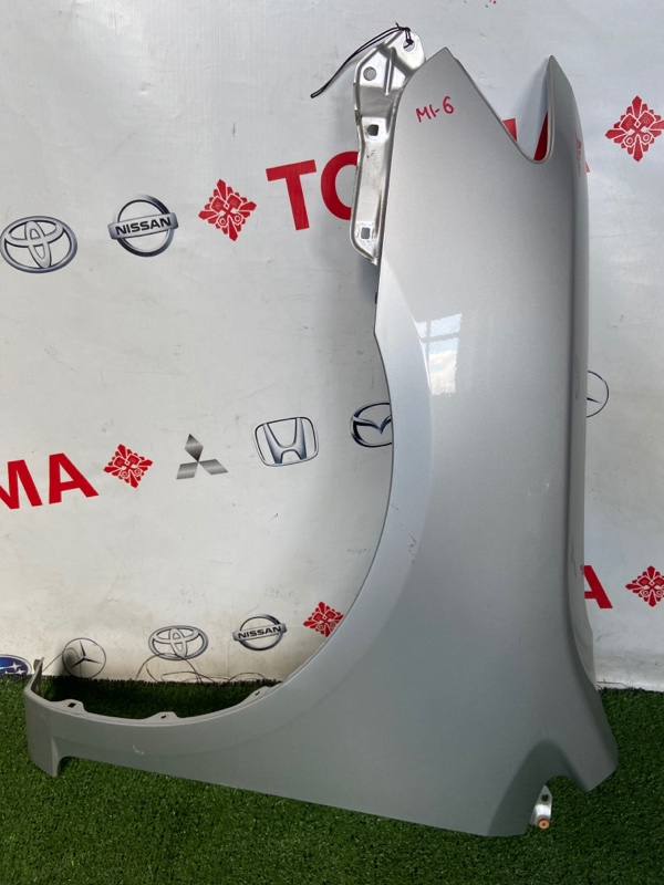 Крыло Toyota Allion NZT260 переднее левое
