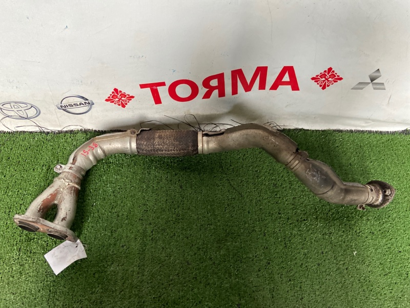 Глушитель Toyota Sprinter Carib AE115