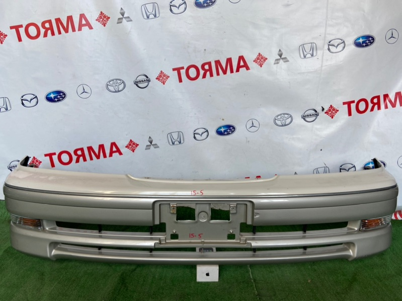 Бампер Toyota Mark Ii GX100 передний