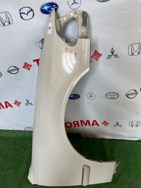 Крыло Toyota Mark Ii GX100 переднее правое