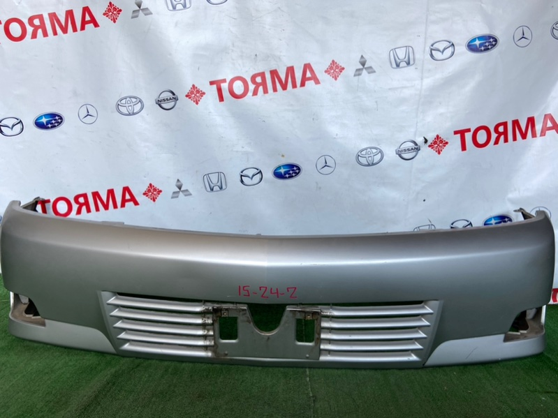 Бампер Toyota Opa ACT10 передний