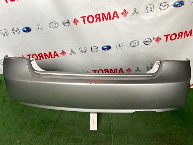 Бампер Honda Civic FD1 задний