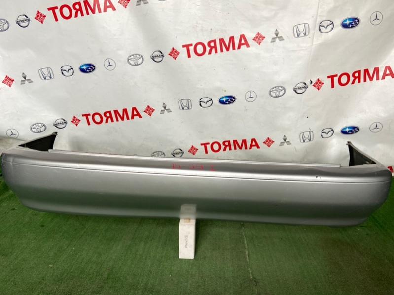Бампер Toyota Corolla AE110 задний