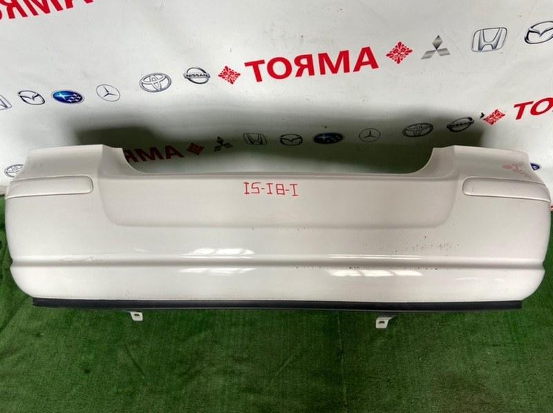 Бампер Toyota Avensis ADT250 задний