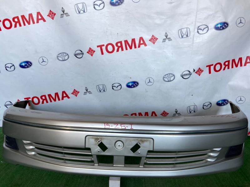 Бампер Toyota Vista AZV50 передний