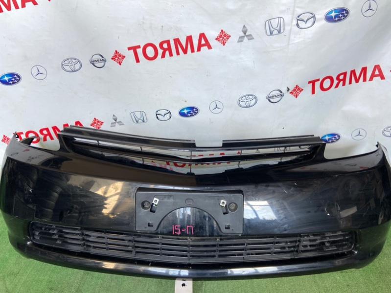 Бампер Toyota Prius NHW20 передний