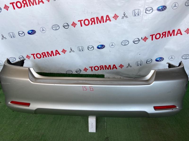 Бампер Toyota Allion AZT240 задний