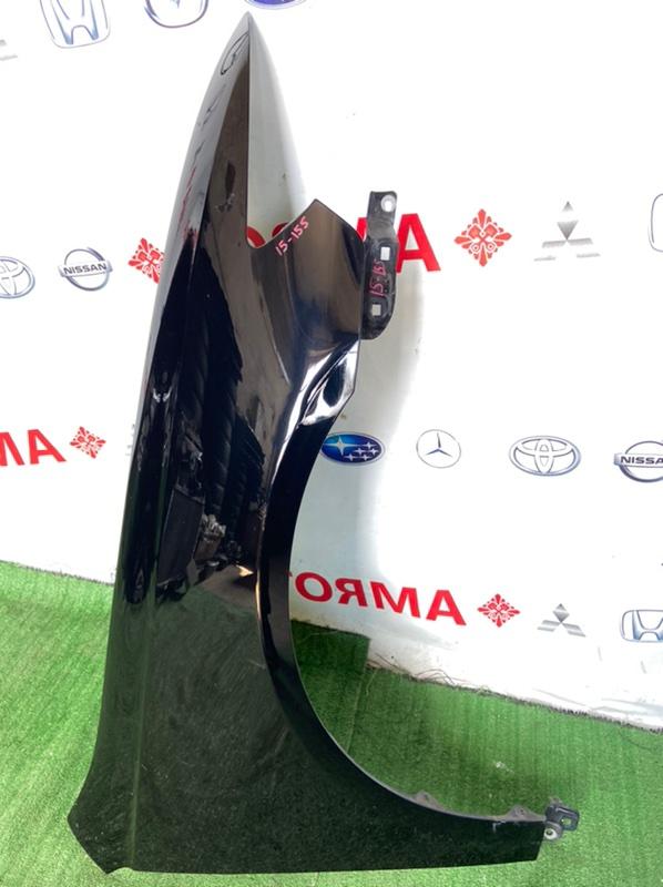Крыло Honda Accord CL7 переднее правое