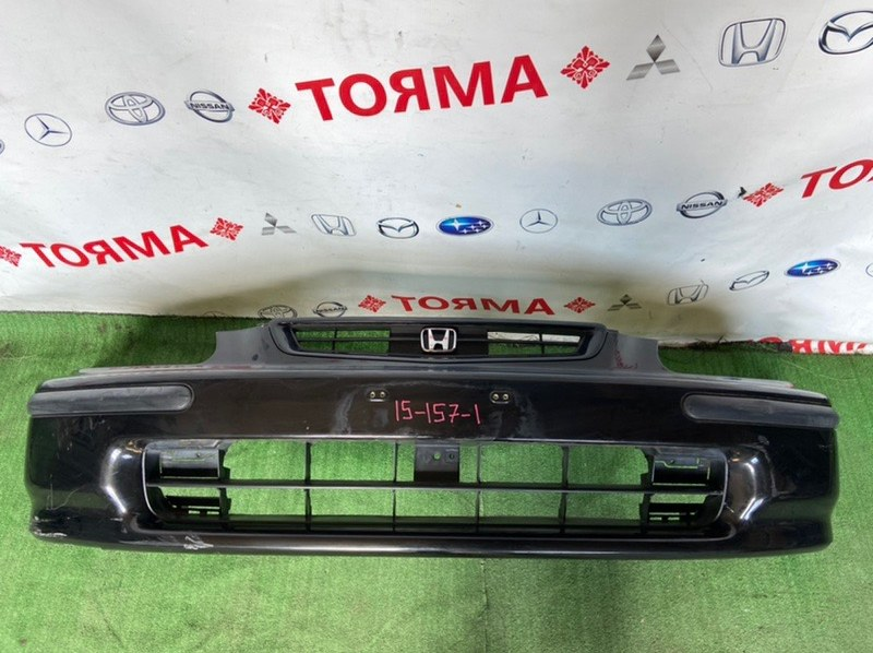 Бампер Honda Civic EK2 передний