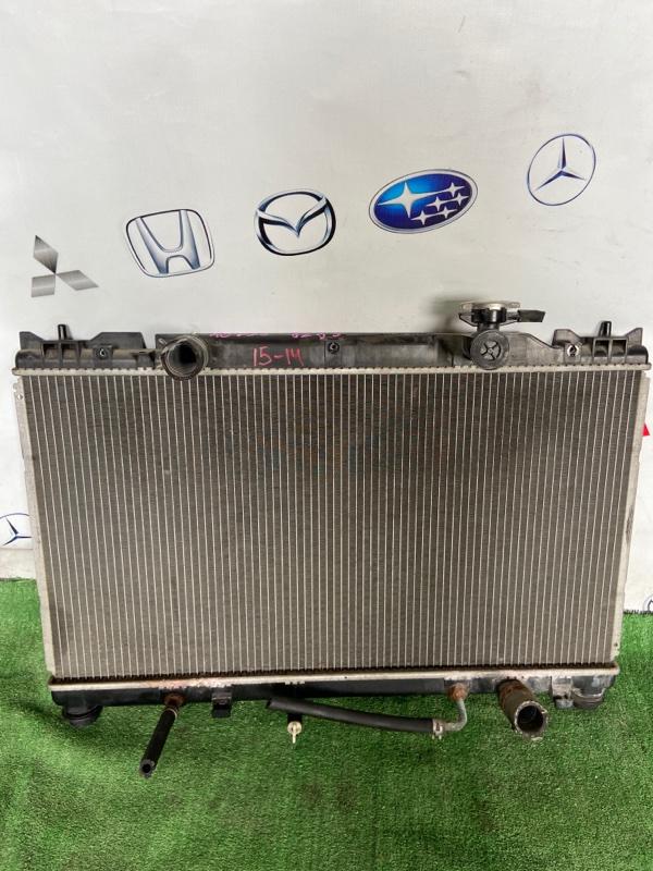Радиатор основной Toyota Camry ACV30