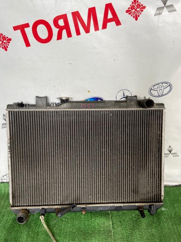 Радиатор основной Toyota Noah SR50