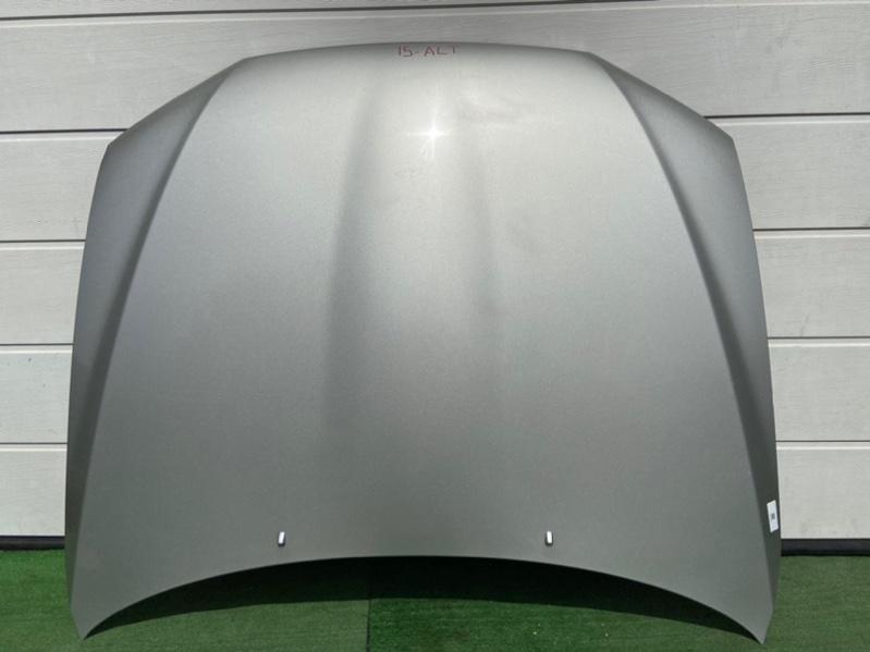 Капот Toyota Altezza GXE10
