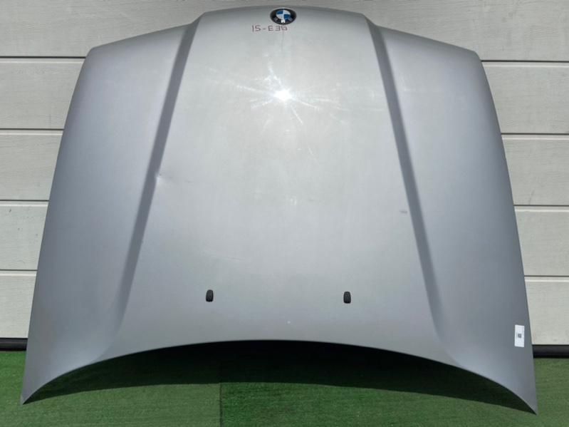 Капот Bmw 3-Series E36