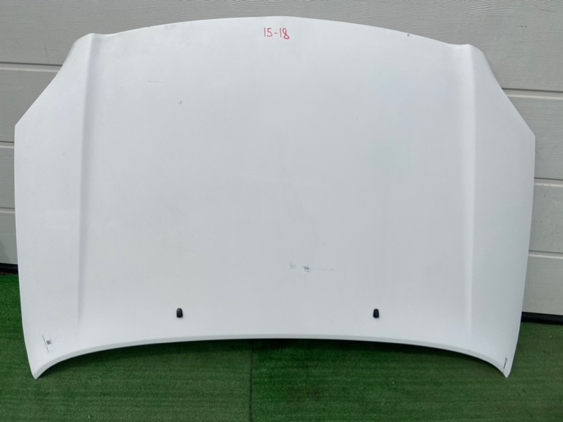 Капот Toyota Avensis ADT250