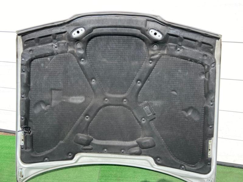 Обшивка капота Bmw 3-Series E36