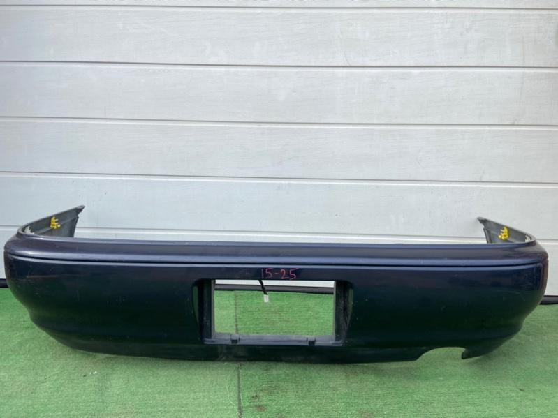 Бампер Toyota Carina AT190 задний