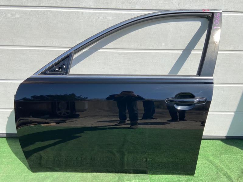 Дверь Toyota Camry ACV40 передняя левая