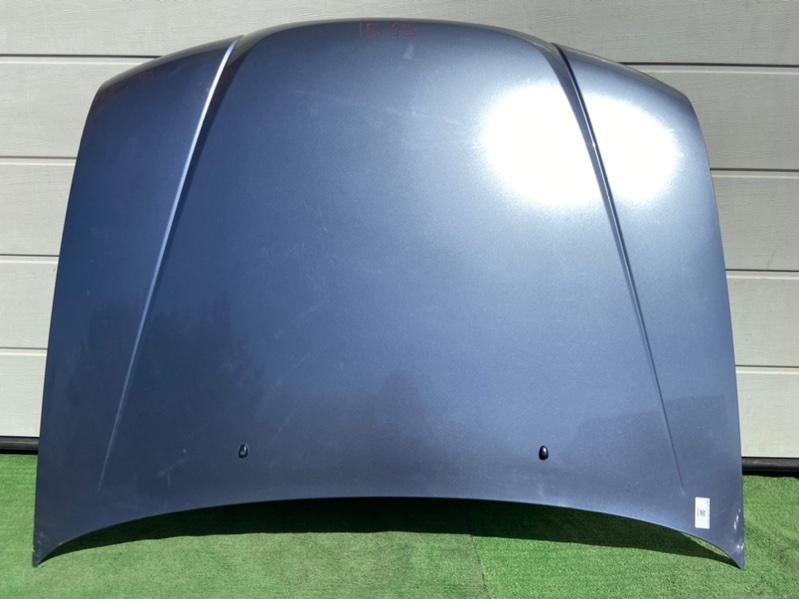 Капот Nissan Avenir PNW11
