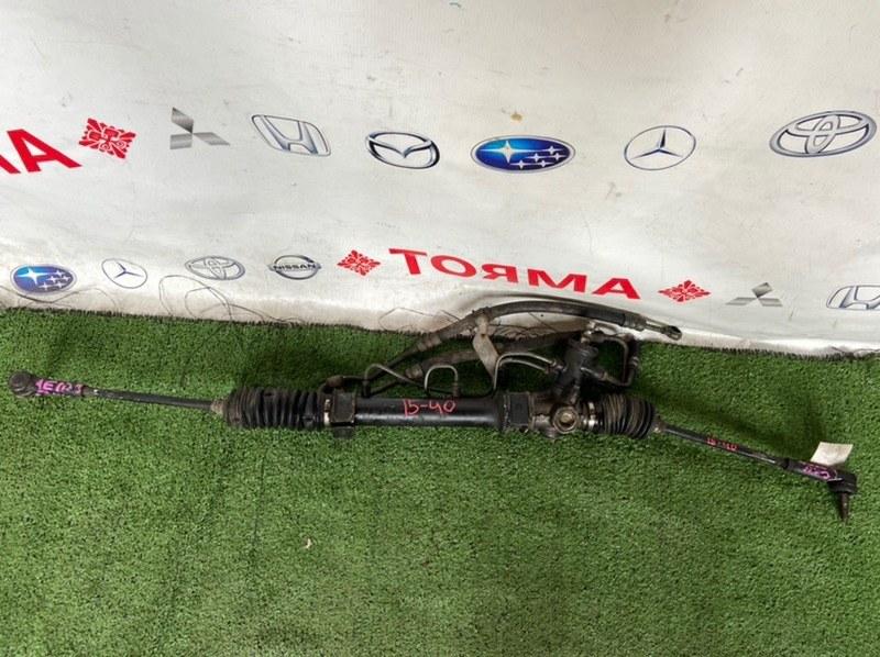 Рулевая рейка Toyota Sprinter AE100