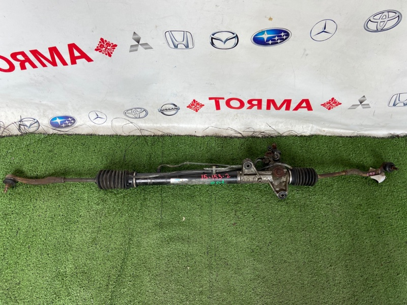 Рулевая рейка Honda Cr-V RD1 B20B 1999