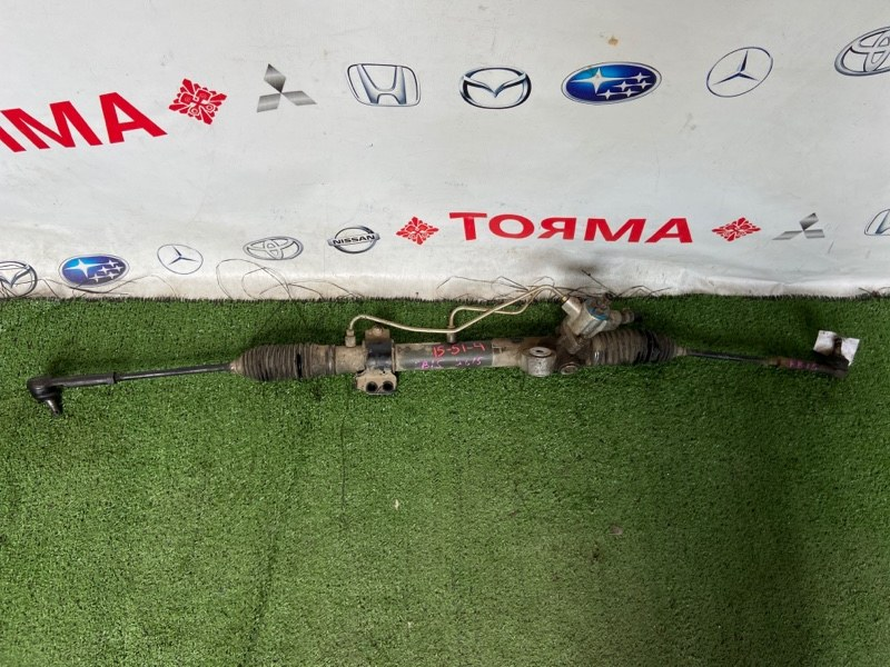 Рулевая рейка Nissan Ad FB15