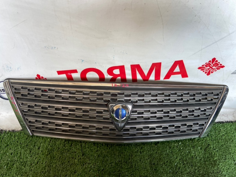 Решетка радиатора Toyota Opa ACT10